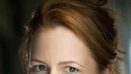 Headshot by Nicholas Dawkes