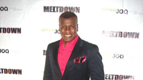 Umari Jason - Red Carpet Producer