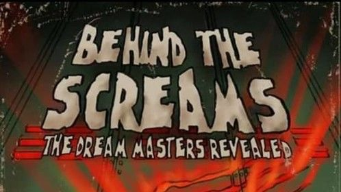 """A retro-spective on all things behind the scenes of """"A Nightmare on Elm Street 4: The Dream Master"""""""