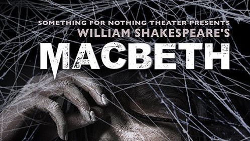 MACBETH 0ct.25th - Nov 10th 8pm at Ramsey park in Austin Extra day Oct 31th Halloween night