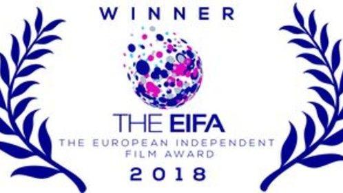 """On the Edge"" Best Drama (Diamond Award) European Independent Film Award 2018"
