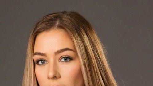 Jade Robinson Headshot 2018