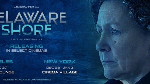 The movie Delaware Shore is coming to the big screen very soon:  • Los Angeles release:Dec. 21-28 atArena Cinelounge Sunset,6464 Sunset Blvd., Lobby Level,Hollywood  • New York release: Dec. 28-Jan. 3 at Cinema Village, 22 E. 12th St.,New York  https://eu.delawareonline.com/story/entertainment/2018/11/27/critically-acclaimed-movie-delaware-shore-shot-slaughter-beach/2080683002/