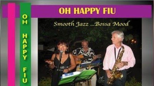 """My Jazz band """"Oh Happy Fiù."""""""