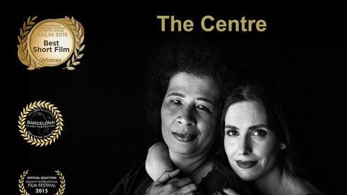 Poster for my 2nd Short in my  Web Series: The Centre- Stories about the lives and loves of African Women living in Berlin. I write, produce the series and also am one of the leads.