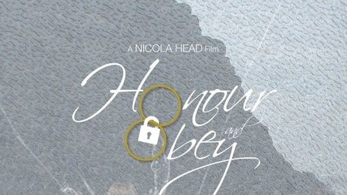 Feature length screenplay, 'Honour & Obey'