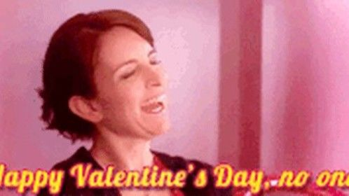 Valentines day GIF - Alister Toma