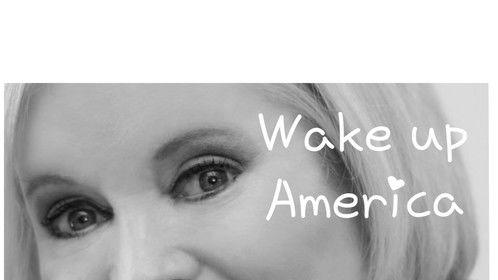 Talk Show: Wake Up America with Kristina Lynn