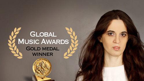 #composer #classicalmusic #tatianamikova #award