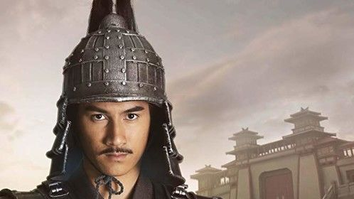 Coming soon - what an honour to have played the role of the great  Chinese General Han Xin.