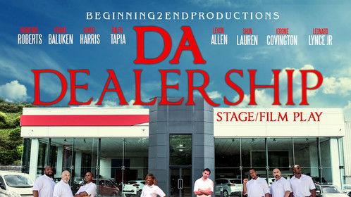 Stage/Play Film Da Dealership