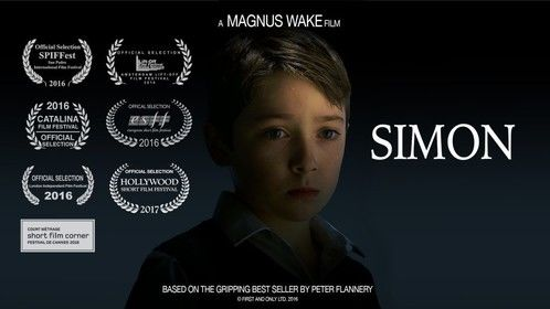 Simon, First and Only (2017)