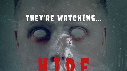 Horror screenplay project with Marie D. Jones. So much fun to write!