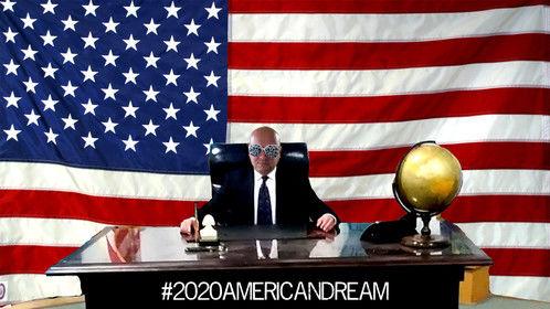 2020AmericanDream.com