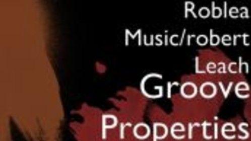 Groove Properties album cover