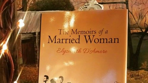 """First memoir in the series """"The Memoirs of a Married Woman."""