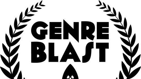 Genre Blast 2019 Script Finalist