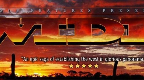 WIDE — An epic saga of establishing the West in glorious panorama ★★★★★