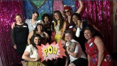 Celebrating the POW Film Festival 91 women and non-binary directors killing it in PDX!
