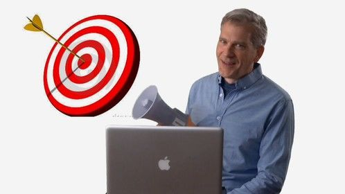 Hit your target - marketing