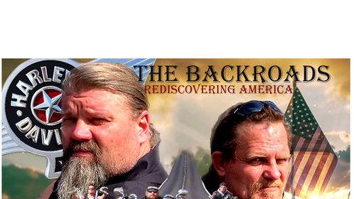Backroads: America Rediscovered