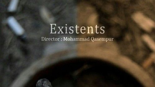 Poster of my second short film