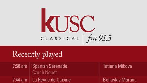 #composer #classicalmusic #KUSC #tatianamikova