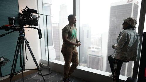 """Anthony """"The Dog"""" Durill Docu Film Shot on Black Magic 6k Pocket Camera and URSA Mini Pro G2"""