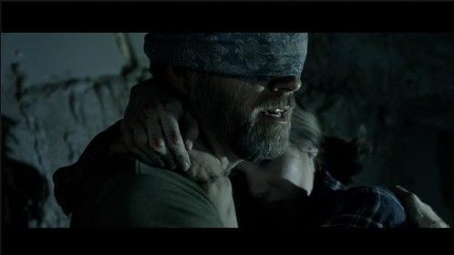Screenshot from the movie Witchwoods