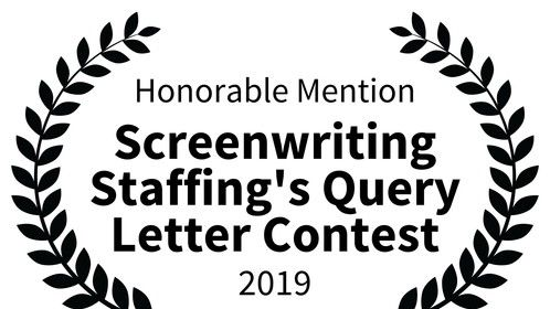 Screenwriting Staffing's Query Letter Contest 2019