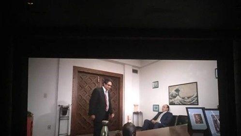 Morning, Noon & Night (Scene with John Manfredi ) - 2018