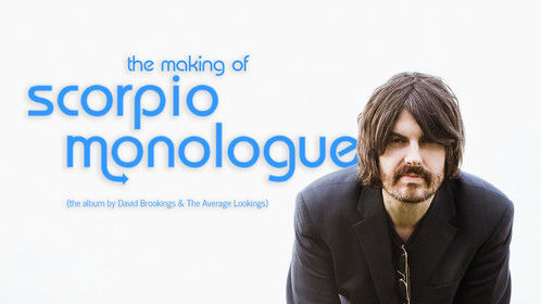 "Movie Poster for ""The Making of Scorpio Monologue"""