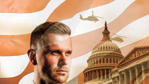 No Rest For The Brave (Darma/History): A Navy Petty Officer denounces an illegal scheme to sell weapons to Iran using the USS Kitty Hawk and ends up involved in the Iran-Contra affair. Based on the memoirs Running Scared, written by Navy Petty Officer Robert W. Jackson.