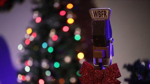 """It""s A Wonderful Life"" and ""A Christmas Carol"", Live Radio Play"