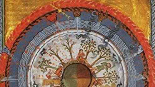 Eleven Thousand Virgins: Hildegard von Bingen's Last Chants http://9TimeZones.com/11000v.htm