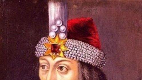 Vlad the Impaler: Son of Dracul http://9TimeZones.com/vladti.htm
