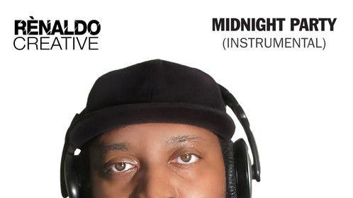 Listen to my new Instrumental Album at https://audiomack.com/album/renaldocreative/midnight-party-2020-instrumental-album