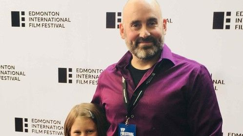 Edmonton International FF. Winner of Programmer's Choice; Best Alberta Short