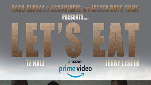 """""""Let's Eat"""" Drama Character - Atty. Michelle Hall played by Henrietta Jenkins now available on Amazon Prime Video"""