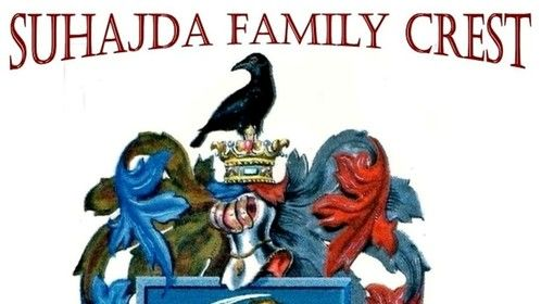 King Leopold I commissioned Suhajda Family Crest in 1701.