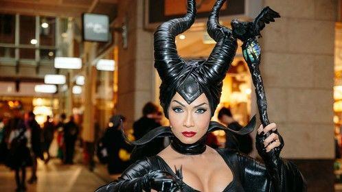 Disney's live-action Maleficent