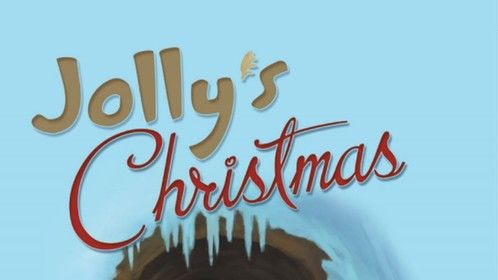 Jolly's Christmas was written as a screenplay and I adapted it into a picture book that has been published and very well received.  The screenplay has placed in a number of top competitions and the book was a semifinalist in the Screencraft Cinematic Book Competition.  Jolly is a young athletic moose who must overcome a devastating injury and battle poachers to pursue his dream of competing in the Winter Wonderland Games and flying like a reindeer.  The story was inspired by the courage and determination of people with physical challenges.  The journey has been rewarding and I continue to be dedicated to help physical challenges live full and active lives.