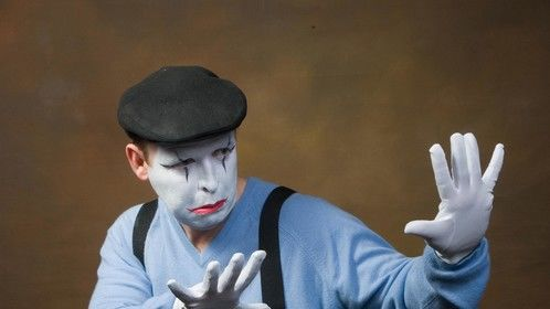Probing Mime