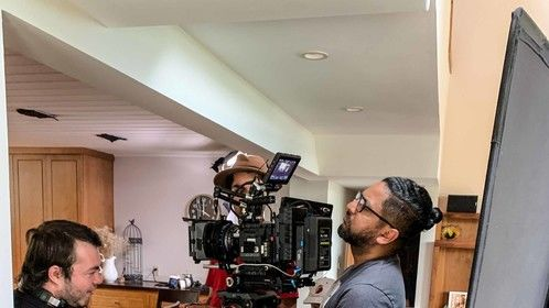The Nair House (2019) – Short Film, Director: Archita Mandal