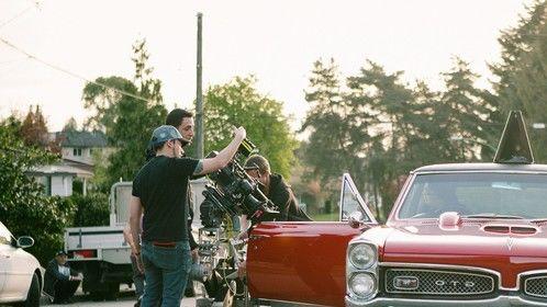 """Filming """"Fatal Rhapsody"""" 2018"""