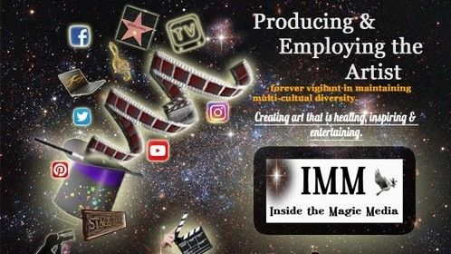 Inside the Magic Media