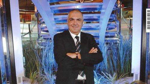 Martin Nuza