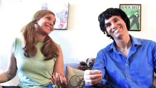 """WHY WAIT-- Time to Meditate! w/ Valerie & Vic! :)  Click the link: https://www.youtube.com/watch?v=4SlcNdm4hog  """"That Darn Girlfriend""""- Season 1- Episode 8: """"Now & Zen""""  w/ Pamela Hill  Take care to all of you."""