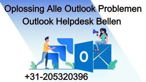 Outlook Bellen Nederland - https://outlook.contactnederland.nl/