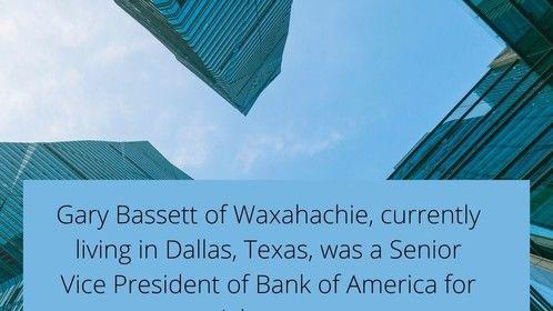 Gary Bassett Waxahachie